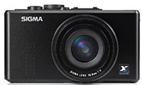 Sigma Announce DP1 Compact Camera With APS Size Sensor