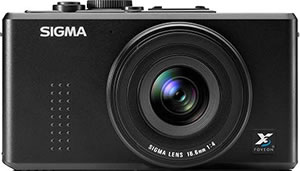 Christmas Guide: Seeking The Perfect High-End Digital Compact Camera (Part Three)