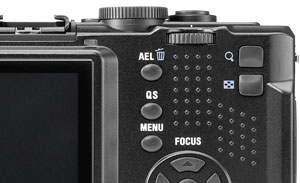 Sigma DP2 14 Megapixel Digital Camera Announced