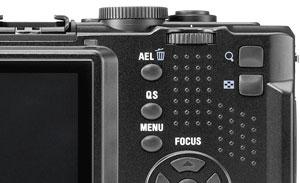 Sigma DP2 14 Megapixel Digital Camera Announced
