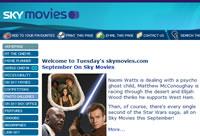 Sky Broadband DRM Woes Halt Films