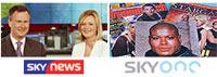 BSkyB Announces HDTV Partners