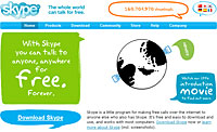 Skype Secures Deal With 3G Mobile Partner, E-Plus