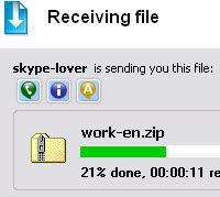 Skype Updates It's VoIP Software For Windows