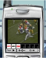 SlingPlayer Mobile: Symbian and Sling Partner For Mobile TV