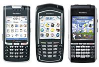 Smartphone Sales Soar