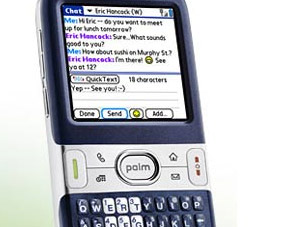 Text And MMS Messaging Continues To Grow