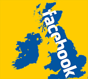 Social Network Sites Continue To Grow As Facebook Flourishes