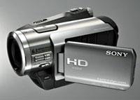 Sony Unleash A Cavalcade Of Camcorders