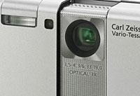 Sony Goes Wireless With Cyber-shot DSC-G1 Camerar