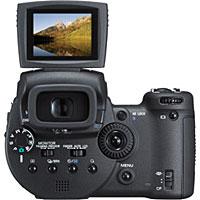DSC-R1 10 Mpx CMOS Cyber-shot Announced by Sony