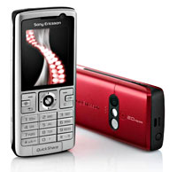 K610i 3G Phone Announced By Sony Ericsson