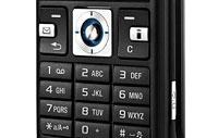 Sony Ericsson K610im Adds i-mode