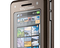 Sony Ericsson K770 Cyber-shot Cameraphone