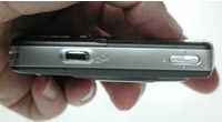 Sony K750i: Pre-release Preview