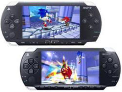 Sony Shifts One Million Slim PSPs In Japan
