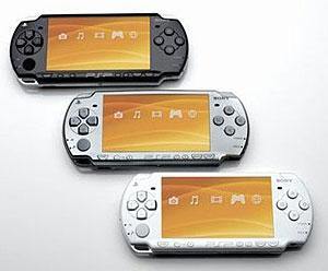 Sony Shifts One Million Slim PSPs In Japan