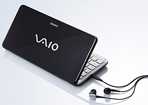 Sony Vaio P Subnotebook Sparks Salivating Storm