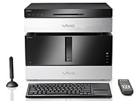 Sony VAIO XL1 Digital Living System