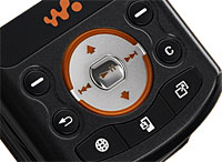 Sony Launches W900 3G Walkman Phone