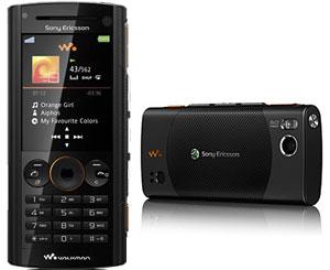 W902 Sony Ericsson Walkman Launched