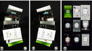 Sony Xperia X1 Demo Videos Emerge