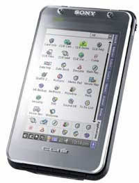 Sony Stops Development On Its Clie PDA Range