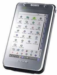 Sony Stops Development On Its Clie PDA Range