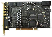 X-Fi Sound Blaster Series Launched