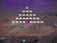 Space Invaders Revolution Coming To Nintendo DS