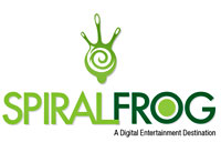 Spiralfrog Offers Free Universal Music Downloads