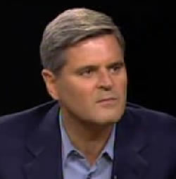 AOL's Steve Case Sorry for Time Warner Deal