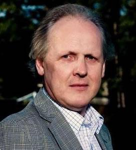 Steve Furber, CBE
