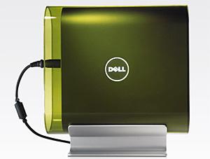 Dell Studio Hybrid Mini-PC: More Details