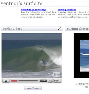 Surf Buds: Social Network For Surfers Launches ... Quietly