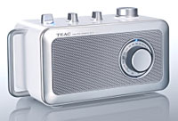 TEAC Retro R1 AM/FM Radio