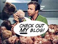 Blogs Replicating Like Tribbles On Heat