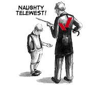Telewest Get ASA Dodgy Advert Slapdown