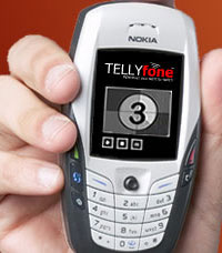 TComm Launches TELLYfone, A UK Mobile TV Service