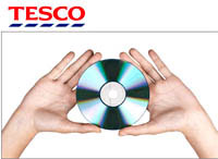 Tesco Launches Range Of Cheapo Own-Brand Software