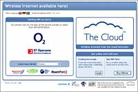 The Cloud Introduces Flat Fee Wi-Fi Tariff