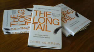Win A Copy Of The Long Tail Book