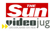 VideoJug And The Sun Does Video Content Deal