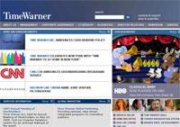 Time Warner Ponders AOL float
