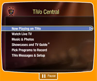 TiVo Announces Advertising Search For Television