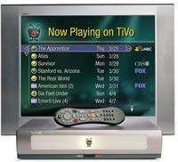 TiVo SDK