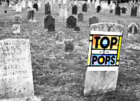 Internet Killed The TOTP Star