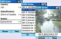 Traffic Vizzion Streams Traffic Cameras To Smartphones