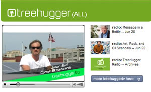 TreeHugger.com Sells To Discovery