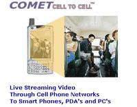 Fox Uses Smartphone To Transmit Live TV News
